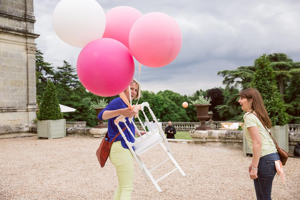 5 raisons de faire appel à une wedding planner
