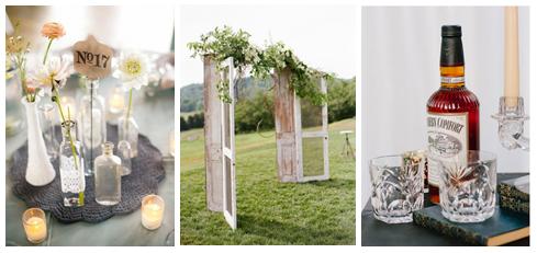 Préparez votre décoration de mariage dès maintenant !