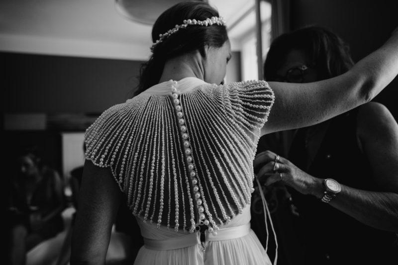 5 conseils pour revendre votre robe de mariée