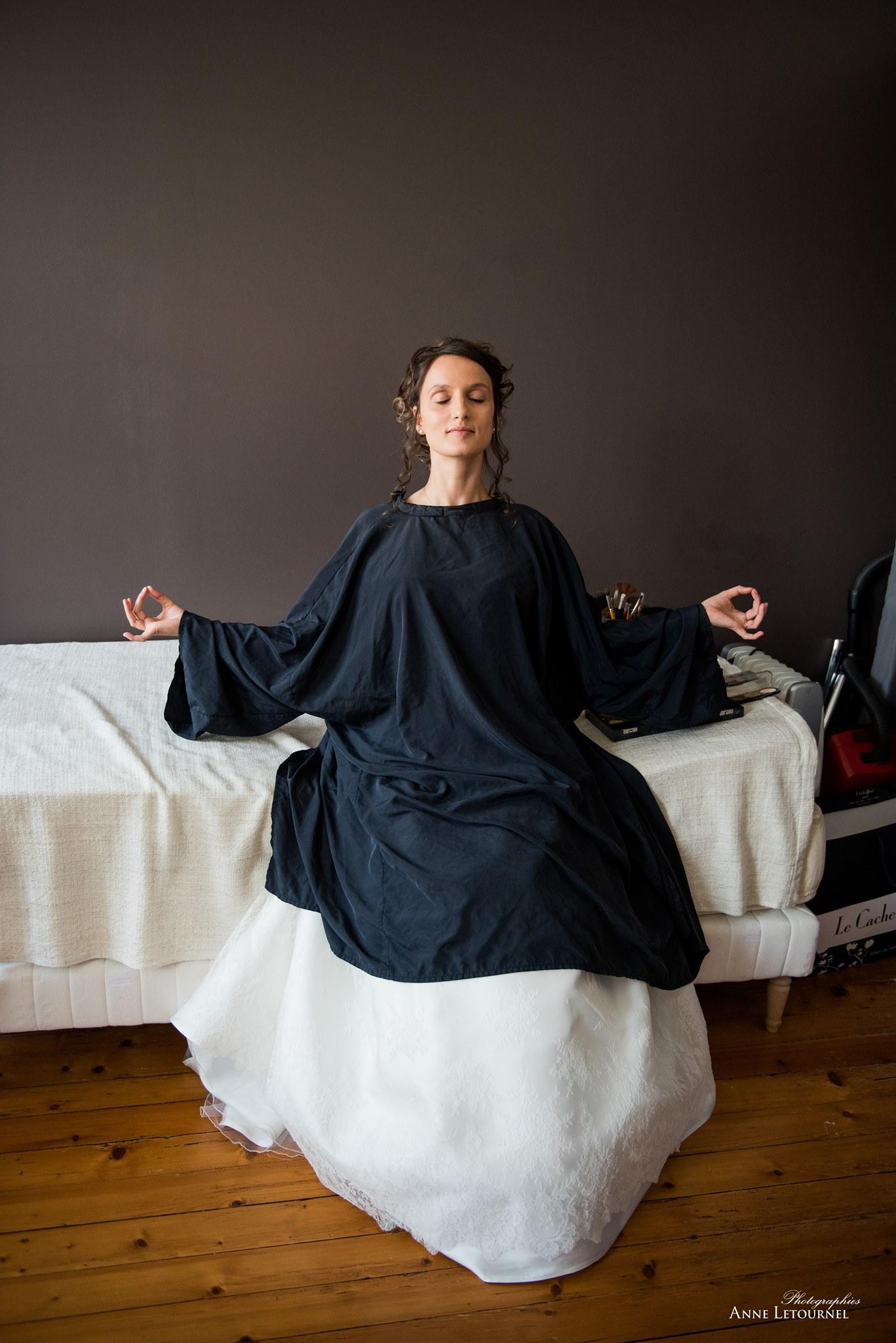 Anne Letournel preparatifs mariage zen sans stress so lovely day