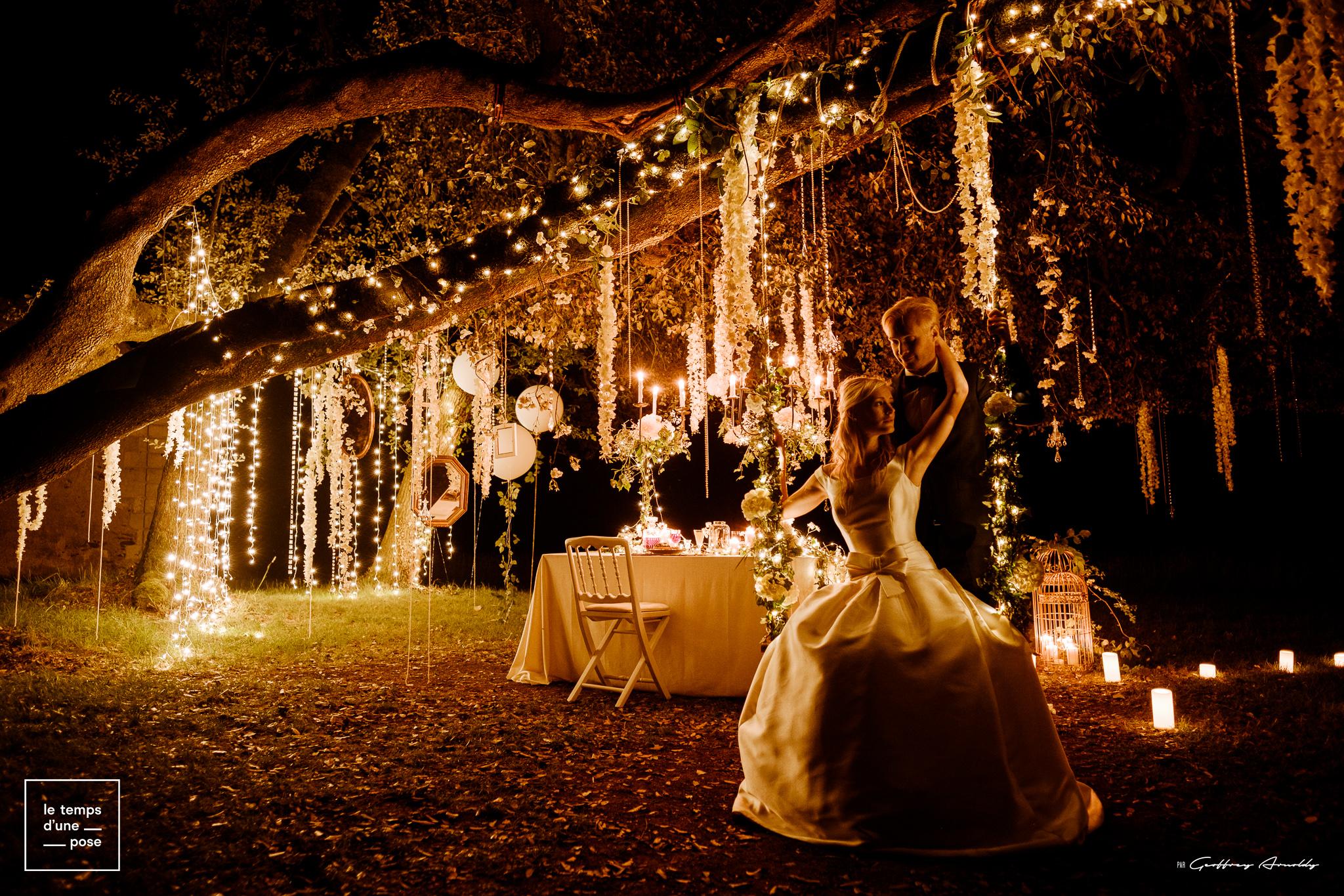 Pour la première fois en France, mariez-vous sous les étoiles avec So Lovely Day