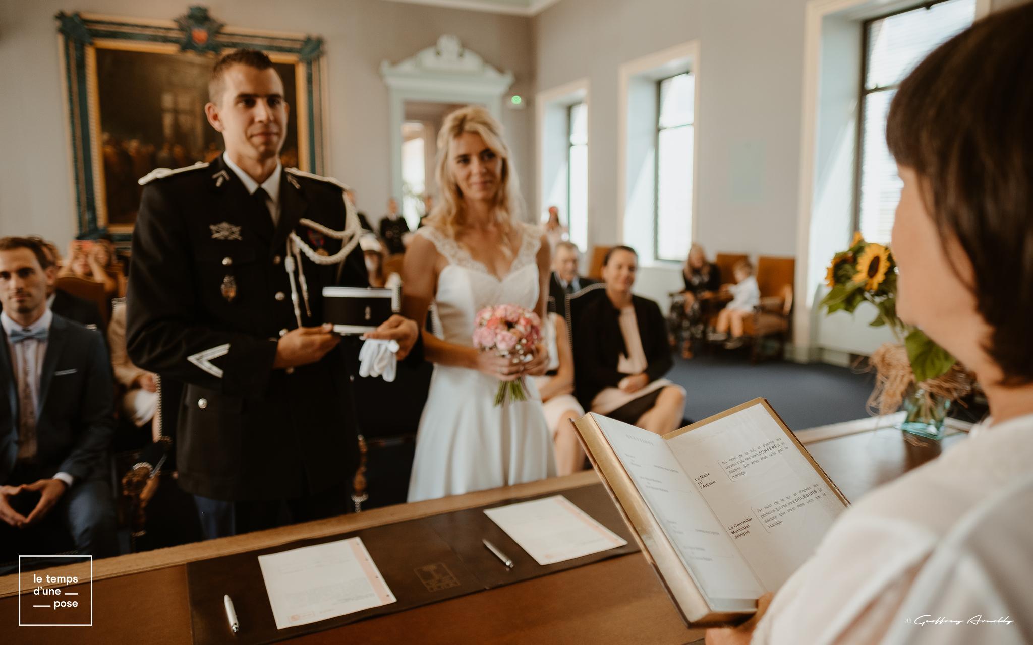 Se marier avec ou sans contrat de mariage ?