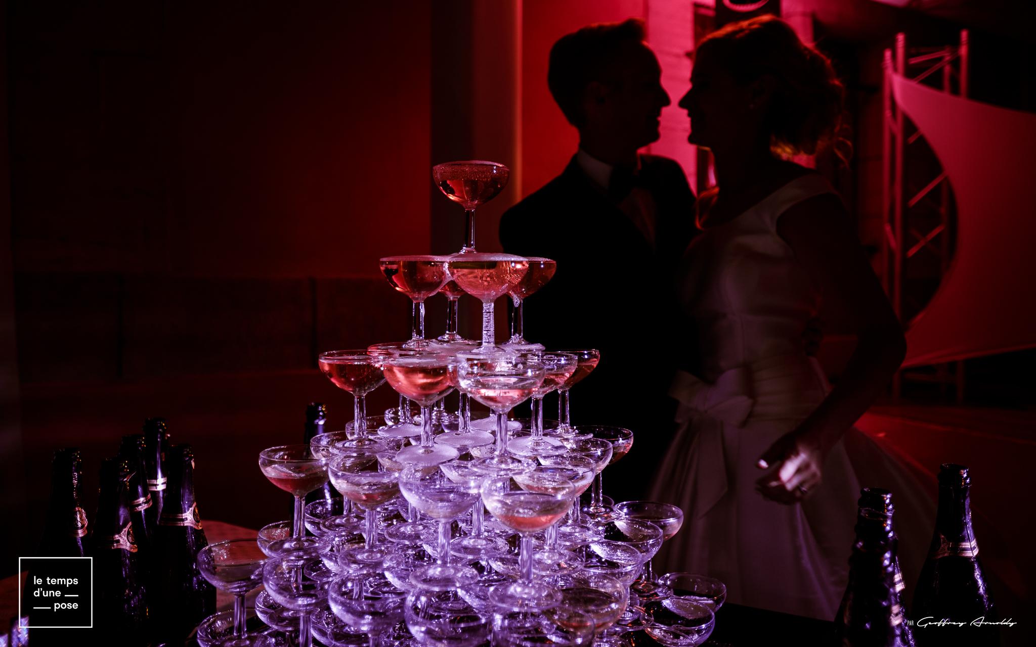 Choisir les boissons pour votre mariage