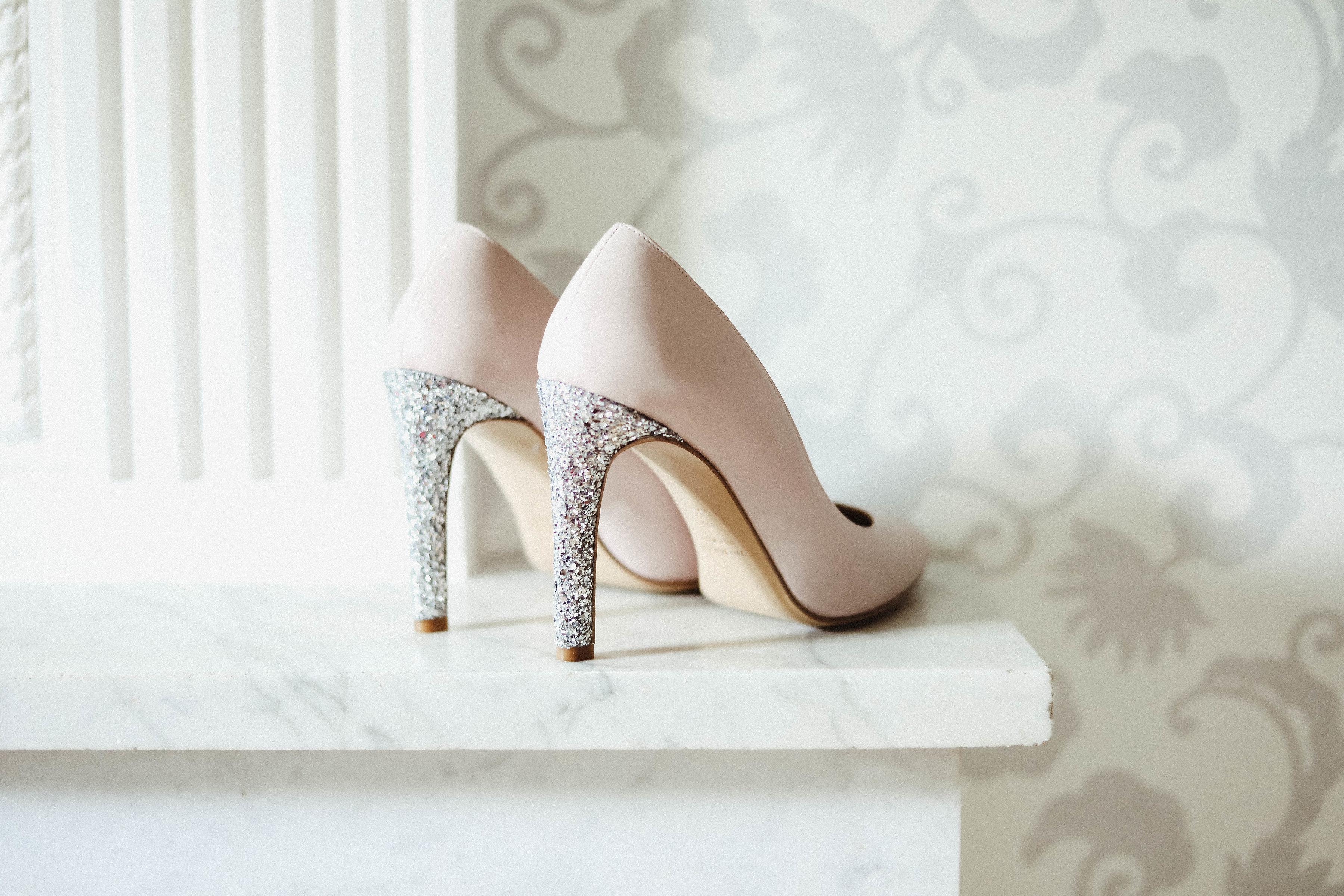 Comment choisir ses chaussures de mariée ?